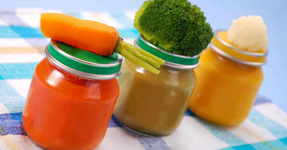 Почему не стоит заставлять ребёнка есть овощи