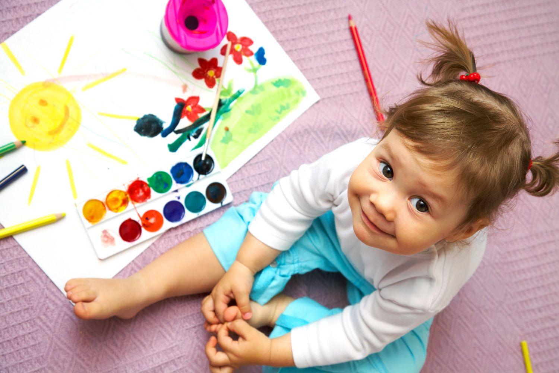 Чем занять ребенка когда скучно