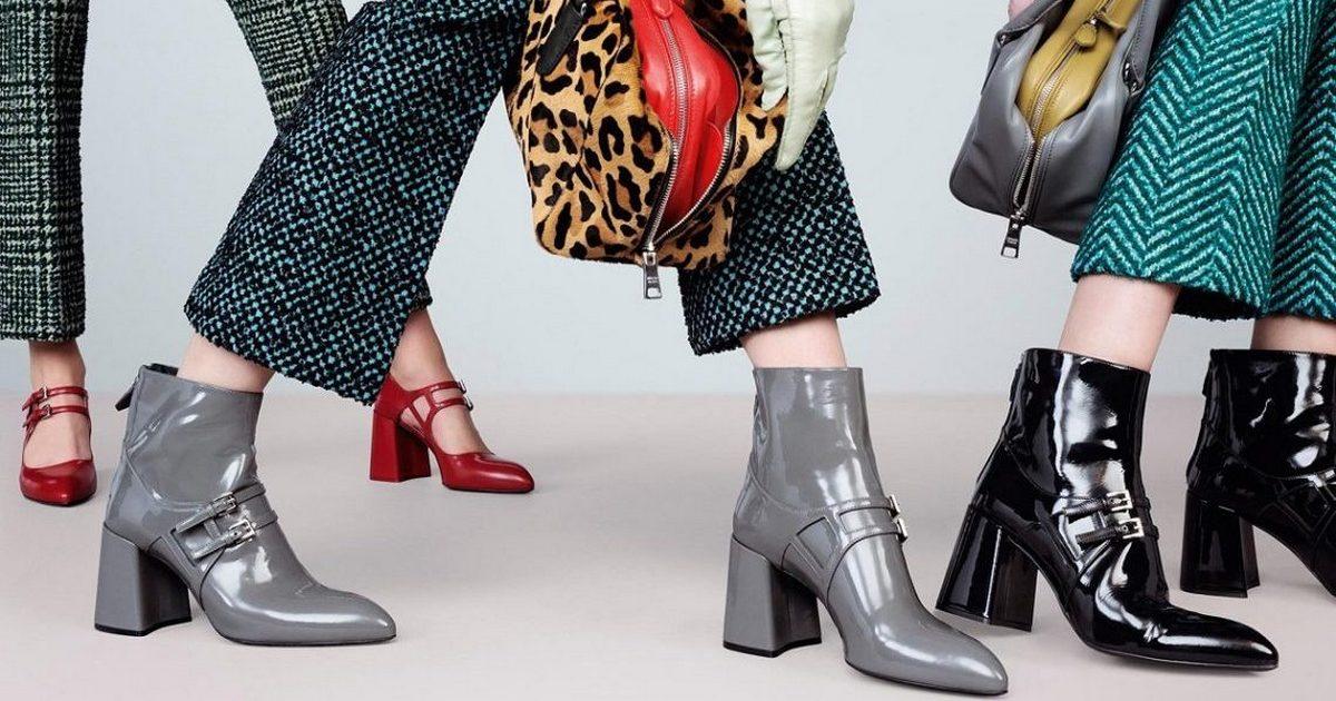 Модная весна – 2020: обувные тренды предстоящего сезона