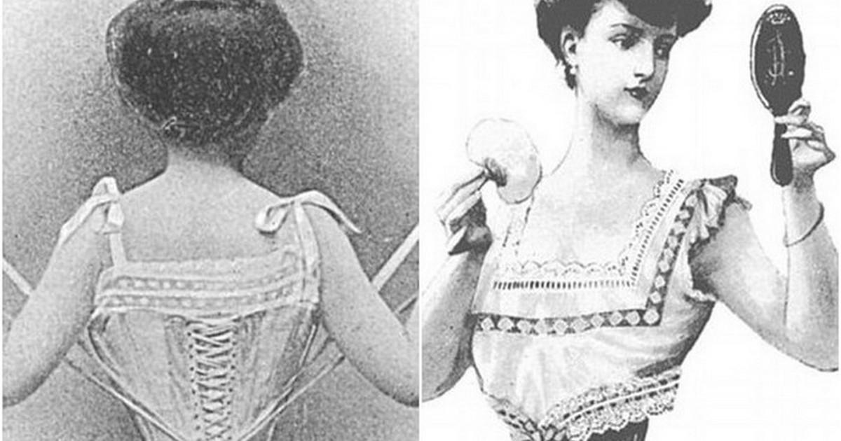 Мышьяк, радиация и другие странные способы, которыми женщины боролись за красоту