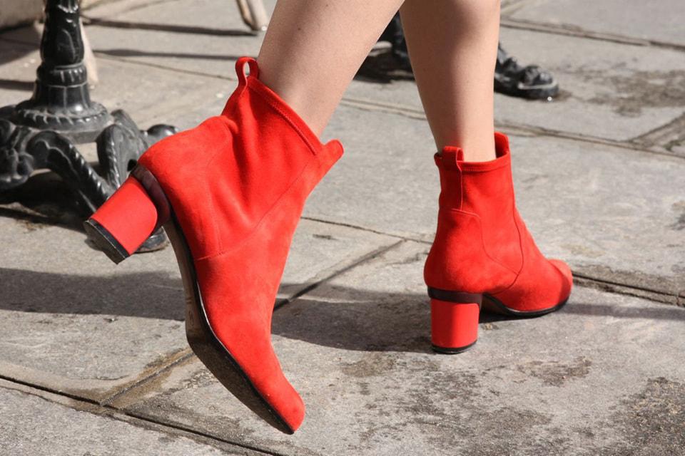 Французские бренды обуви отличает высокое качесвто и изящный стиль.