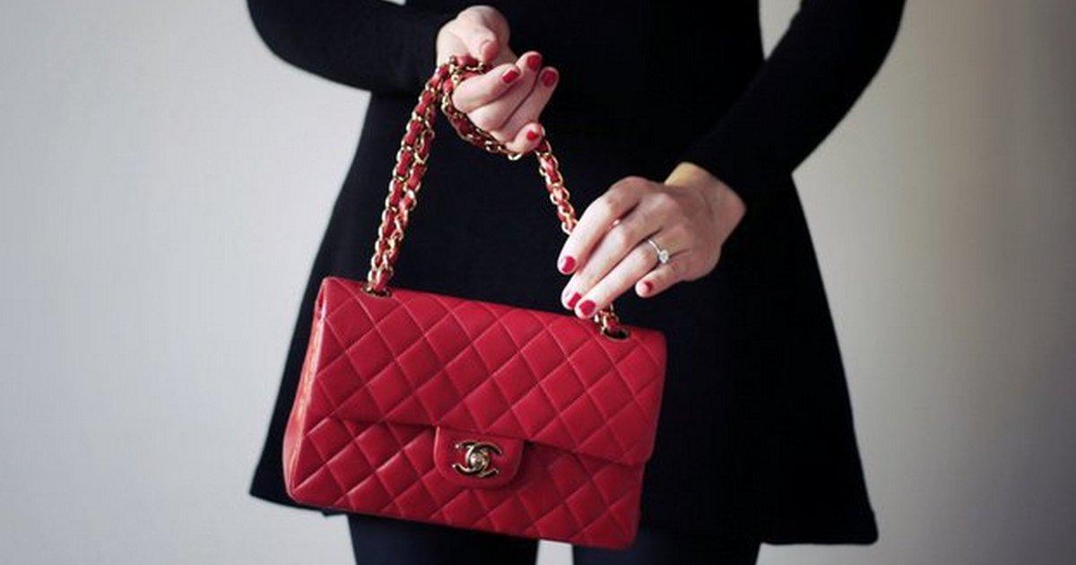 В чём секрет дамских сумочек от Шанель