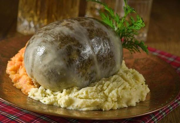 Названия национальное блюдо мира