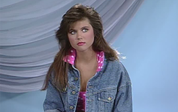 kelly-kapowski-denim-jacket-frown